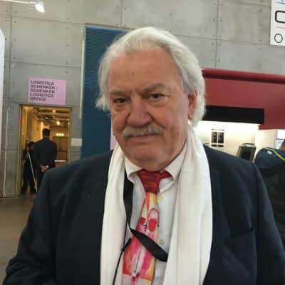 Claudio Poleschi