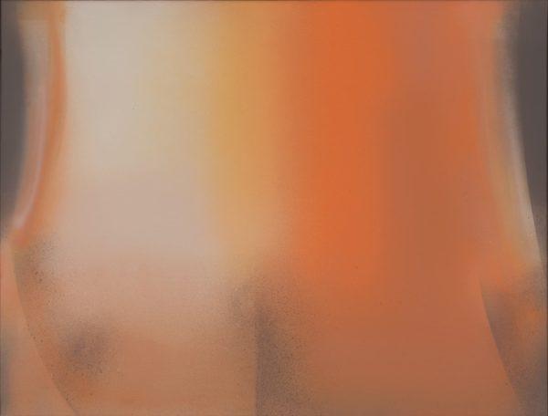 Lieto Fine, olio su tela di Claudio Olivieri