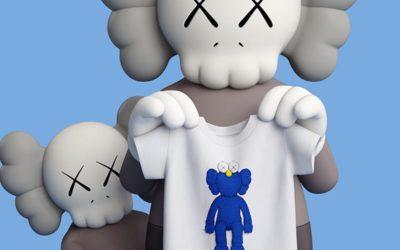 Art Toys: il nuovo trend per i collezionisti d'arte