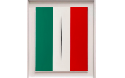 Sotheby's Italy: a record auction