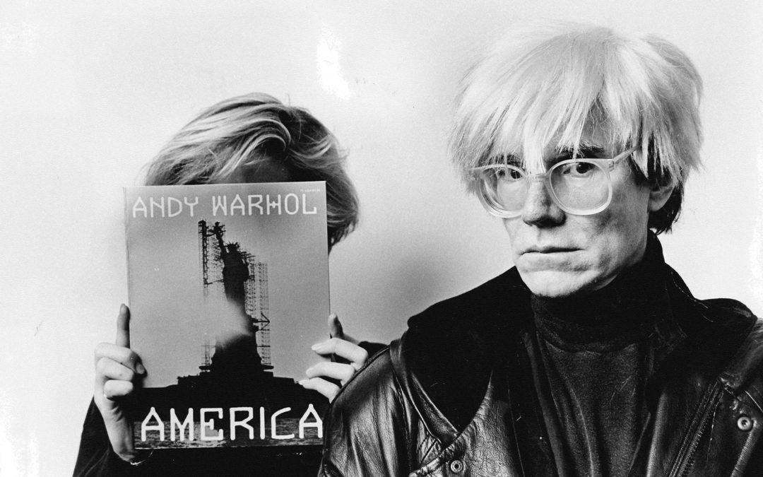 Andy Warhol Foundation dona $ 4 M. alle organizzazioni artistiche statunitensi