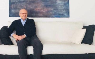 """""""Anche se l'arte andrà online, io continuo a prediligere l'aspetto umano."""" Intervista a Giorgio Fasol"""
