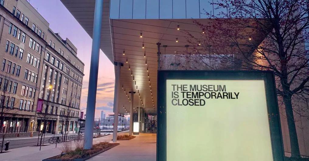 12.000, tra musei e gallerie,chiuderanno definitivamente