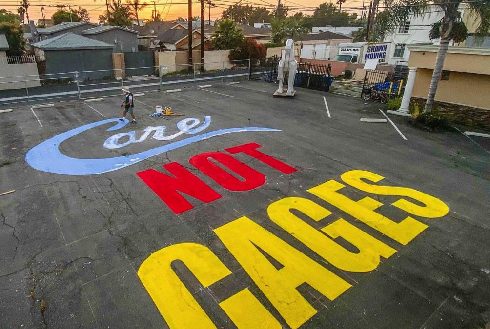 Un nuovo e innovativo spazio creativo a Los Angeles