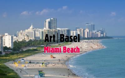 Prorogata la scadenza per il ritiro delle gallerie da Art Basel Miami Beach
