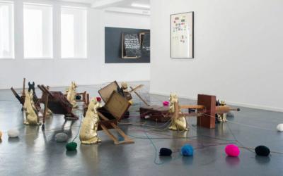La proprietà collettiva sta salvando una galleria d'arte sudafricana in tempi precari