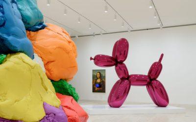 Quali principali gallerie, musei e spazi d'arte degli Stati Uniti hanno ricevuto prestiti per le piccole imprese?