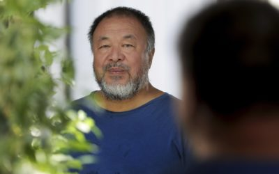 "Ai Weiwei presents ""Coronation"" the feature film on Covid-19"
