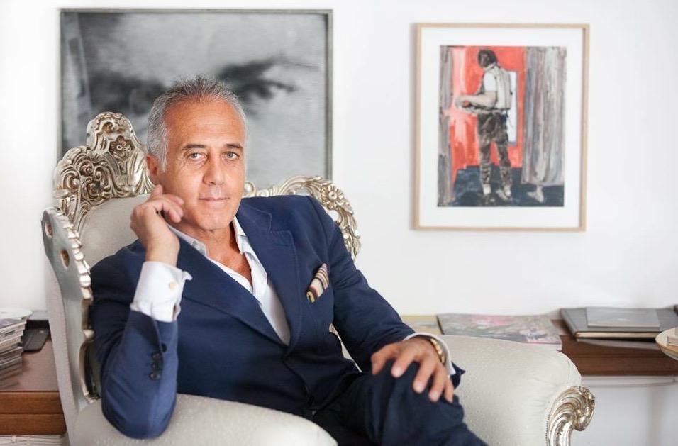 Antonio Martino medico e collezionista d'arte