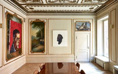 A Parigi apre un nuovo spazio per l'arte contemporanea tutta africana
