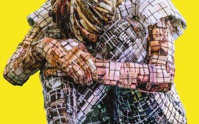 """Lucca Biennale """"Cartasia"""" si terrà dal 1 Agosto al 26 Settembre 2021"""