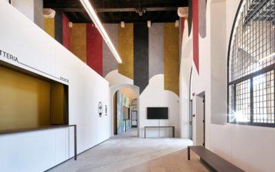 Domani inaugura il PART – Palazzi dell'Arte – il Museo di Arte Contemporanea di Rimini