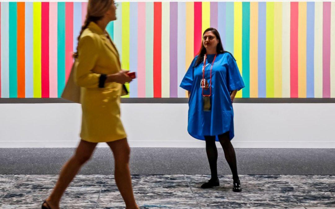 L'ennesima cancellazione di Art Basel, questa volta a Miami