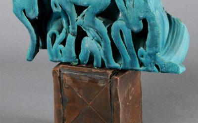 Al MIC di Faenza la mostra di Alfonso Leoni, genio della ceramica del '900