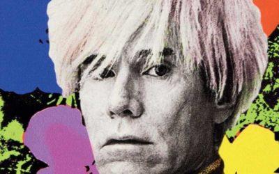 'Andy Warhol Super Pop', un viaggio nella vita del padre della pop art