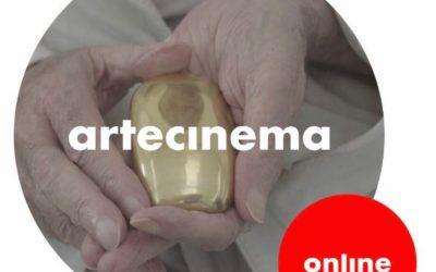 Artecinema, online il documentario su Ettore Spalletti