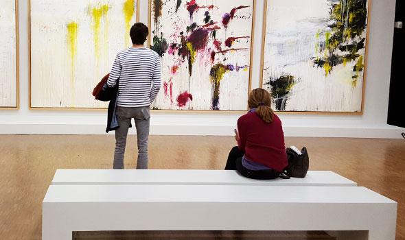 nuovo dpcm su arte fiere musei
