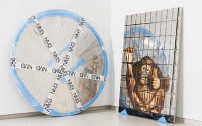 """A Milano la mostra """"Editions"""" di Michelangelo Pistoletto / NM3"""