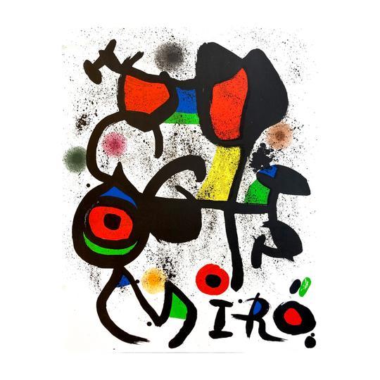 'Questo avrei potuto farlo anche io' – Dall'arte astratta all'arte informale. 85 litografie originali realizzate da 32 Maestri dell'Astrattismo da domani in mostra a Torino
