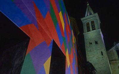 'Art and Science into Spoleto', la Fondazione Carla Fendi omaggia Sol LeWitt e Anna Mahler