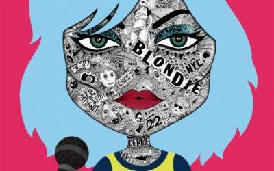 Hackatao e Blondie firmano un'opera digitale in omaggio a Andy Warhol