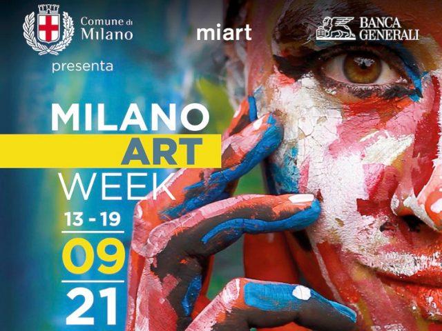 Miart 2021, la fiera internazionale d'arte moderna e contemporanea di Milano